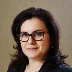 dr. Simon Katalin, az igazgatóság tagja