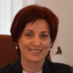 dr. Tófeji Edina, az igazgatóság tagja